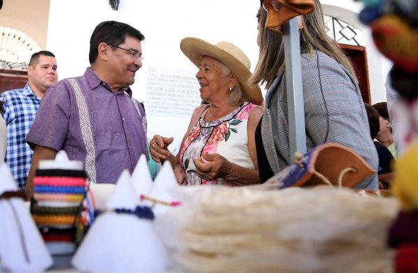 SE Javier Lizárraga Mercado Apoyos MIPYMEs Mazatlán y Concordia Dic 2019 5