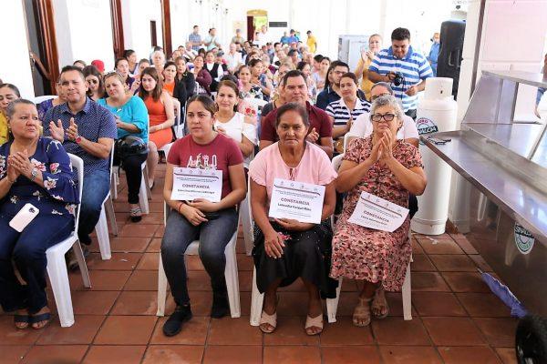 SE Jvier Lizárraga Mercado Apoyos MIPYMEs Mazatlán y Concordia Dic 2019 6