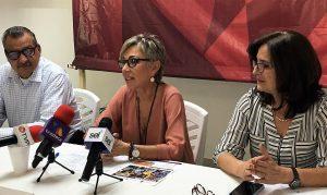 Sectur e IPN Promueven Dilplomado Formación de Guías de Turistas Generales en Mazatlán 2019 1