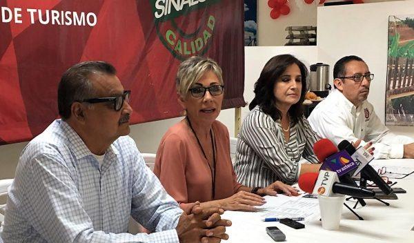 Sectur e IPN Promueven Dilplomado Formación de Guías de Turistas Generales en Mazatlán 2019 2