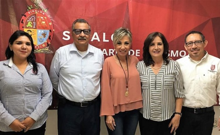 SECTUR Sinaloa y el IPN Promueven Diplomado de Guías de Turistas Generales