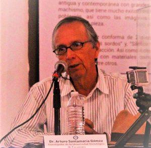 Segunda Carpeta Maztalán Ciduad Creativa Gastronomía UNESCO Dr. Arturo Santamaría 2019