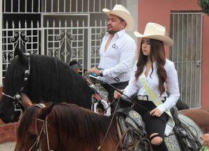 Sexta Cabalgata La Amistad El Robre Sinaloa, Mazatlán Zona Trópico México, 2019 1