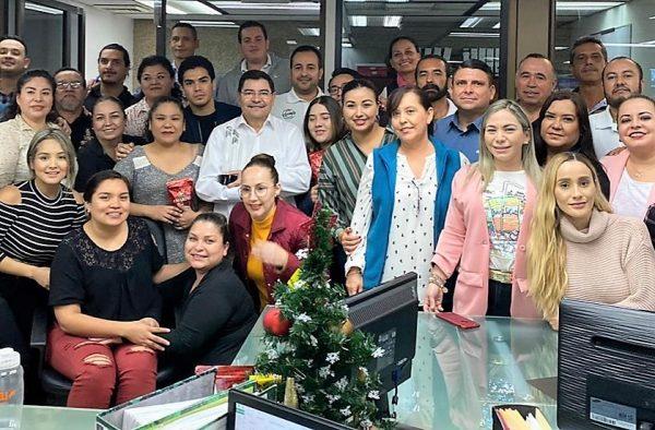 Sinaloa con Primer lugar nacional en Empleabilidad 2