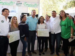 Sinaloa con Primer lugar nacional en Empleabilidad 3