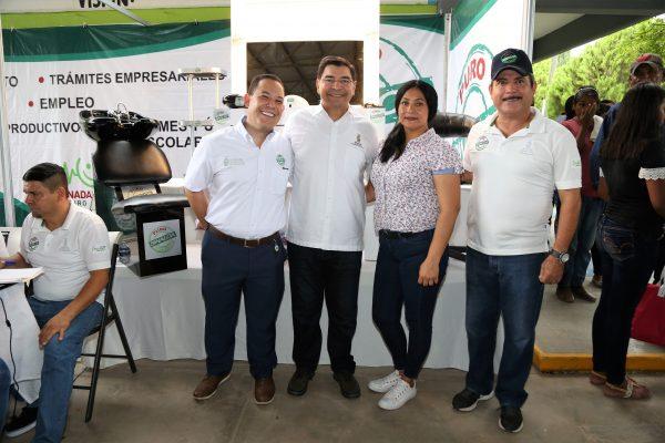 Sinaloa con Primer lugar nacional en Empleabilidad 4