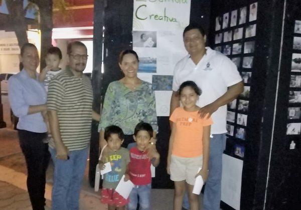 Talleres Ecritura Creativa Rosario Sinaloa México 2019 1