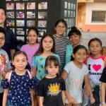 Semilleros Creativos del Rosario, Sinaloa Culmina con Tiempos de Cosecha