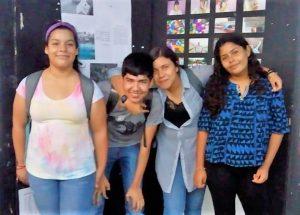 Talleres Ecritura Creativa Rosario Sinaloa México 2019 2