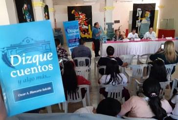 """""""Dizque cuentos y algo más…"""" es presentado en San Ignacio"""