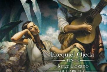 Gran velada con música mexicana
