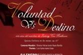 """Conmemorará natalicio de Beethoven con """"Voluntad vs Destino"""""""