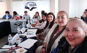 AMAV Norte México Reunión Mazatlán Enero 2020 3