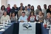 Se reúnen en Mazatlán Agencias de Viajes del Norte de México