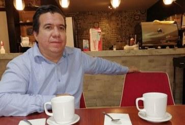 Alberto Torrero y Helados del Pueblo de Juanita en la Final del Industrial del Año Canacintra en Culiacán