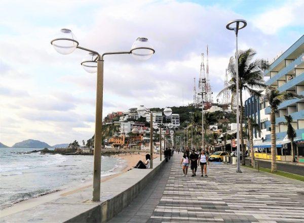 Bahí de Olas Atas Antigua Mazatlán 2