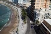 Paseo Olas Altas de Mazatlán: Ayer Hoy y Siempre 2020