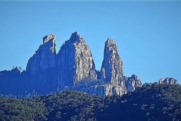 Carretera San Ignacio Sinaloa-Tayoltita Durango la gran esperanza de esta zona serrana