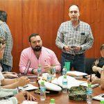 Afinan Seguridad para el Carnaval Internacional de Mazatlán 2020