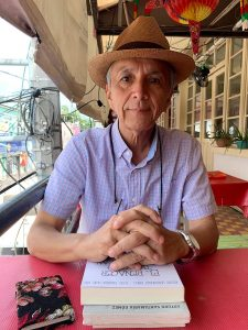 Dr. Arturo Santamaría Gómez Libro Cocineros y Chefs en Mazatlán 2020 v