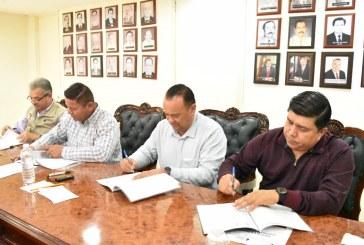 Buscan ISEA y Ayuntamiento abatir rezago educativo en Elota.