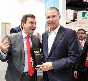 El Gobernador de Sinaloa Quirino Ordaz Coppel invita a BlueBay Hotels a invertir en Sinaloa 2