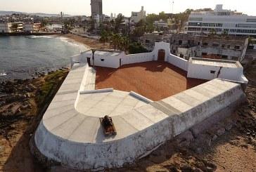 Algo muy grande viene para el Fuerte 31 de Marzo de Mazatlán