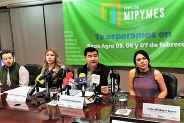 """Expo Agro Sinaloa 2020 Invitan al """"Pabellón Agroalimentario MiPyME Puro Sinaloa"""""""