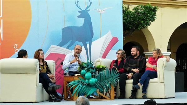 Felim Mazatlán 2020 Primer Día de Actividades s