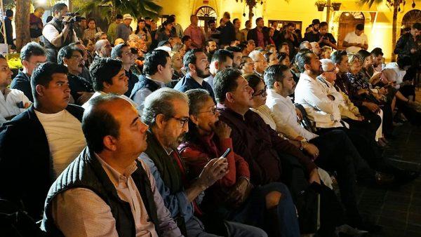 Felim Mazatlán 2020 Primer Día de Actividades sd