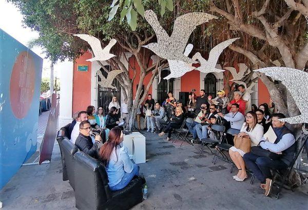 Felm 2020 Programación Sedes Mazatlán 2020 Primera Edición