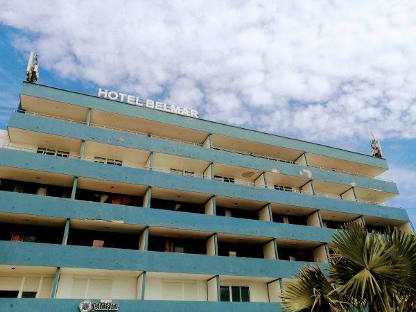 Hotel Belmar Antigua Actual 1