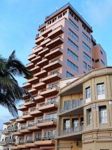 Hotel Freeman Mazatlán 1