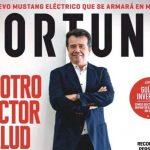 Fortune reconoce el programa de salud de Jesús Vizcarra Calderón