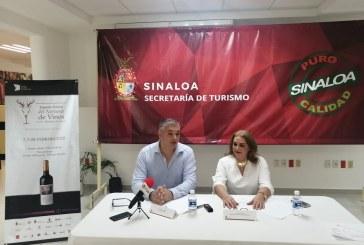Anuncian el Segundo Festival del Noroeste del Vino 2020 en Mazatlán