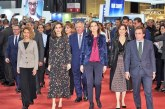 La Reina de España Letizia Inaugura la Edición 2020 de FITUR