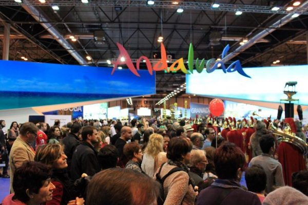 Inauguración FITUR 2020 Reina Letizia 2