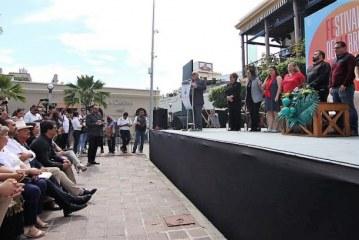 Inauguran el Festival del Libro Mazatlán 2020