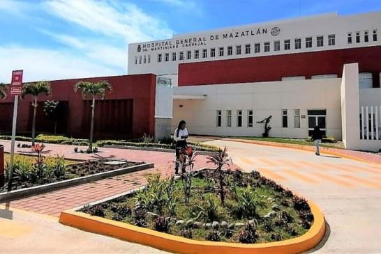 Mazatlán ya cuenta con un hospital general de primera calidad