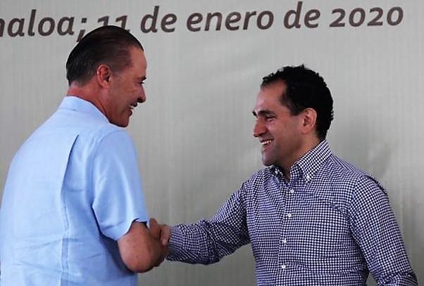 Inician Obras en Colector Roosvelt y Anuncian la rehabilitación de la Camarón Sábalo, en la Zona Dorada de Mazatlán 2