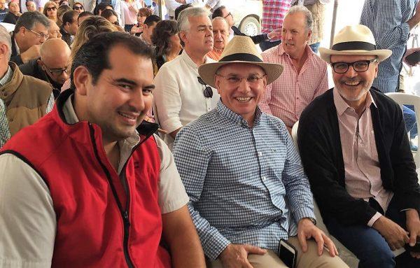Inician Obras en Colector Roosvelt y Anuncian la rehabilitación de la Camarón Sábalo, en la Zona Dorada de Mazatlán 5