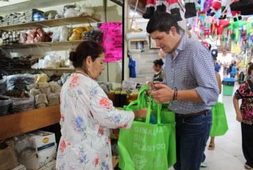 Sinaloa hace historia al prohibir los plásticos de un solo uso