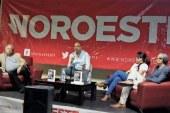 Cocineros y Chefs en Mazatlán el Libro de Arturo Santamaría Gómez