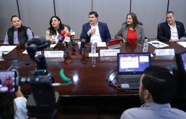 Programas de apoyo economía prioritarios Gobierno de Sinaloa Javier Lizárraga Mercado 2020