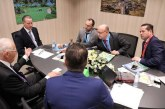 El Gobernador de Sinaloa gira de promoción de Sinaloa en España