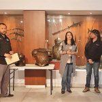 Regresan dos piezas históricas la Museo Regional de Sinaloa