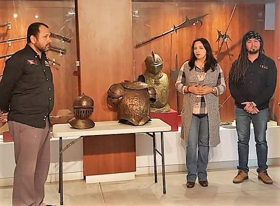 Regresan Piezas Históricas al Museo Regional de SInaloa 2020 2