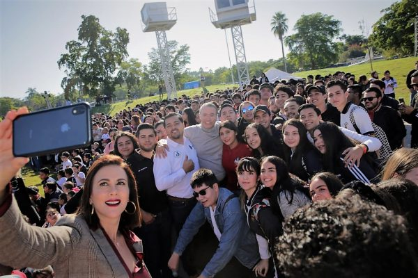 Reinaguración del Centro de Ciencias de Sinaloa Enero 2020 4