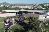 Reinaguración del Centro de Ciencias de Sinaloa Enero 2020