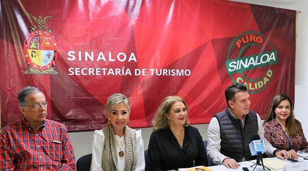 Resultados Participación Sinaloa FITUR 2020 Sectur 1